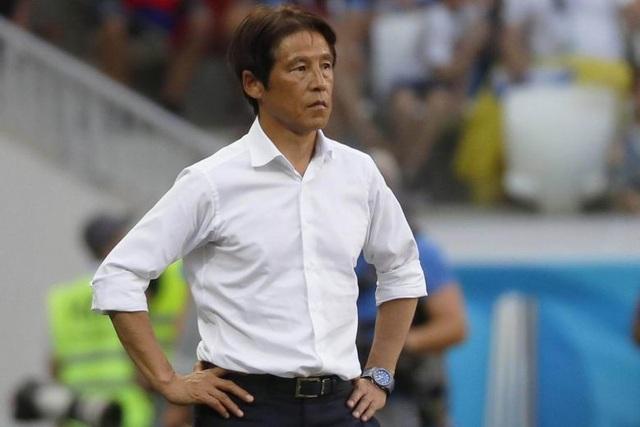 Không đạt được thoả thuận với HLV Nishino, đội tuyển Thái Lan lại rơi vào khủng hoảng - 1