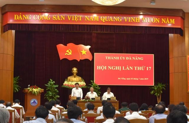 Nhiều cán bộ chủ chốt Đà Nẵng không còn tuổi tái cử khóa tới - 1