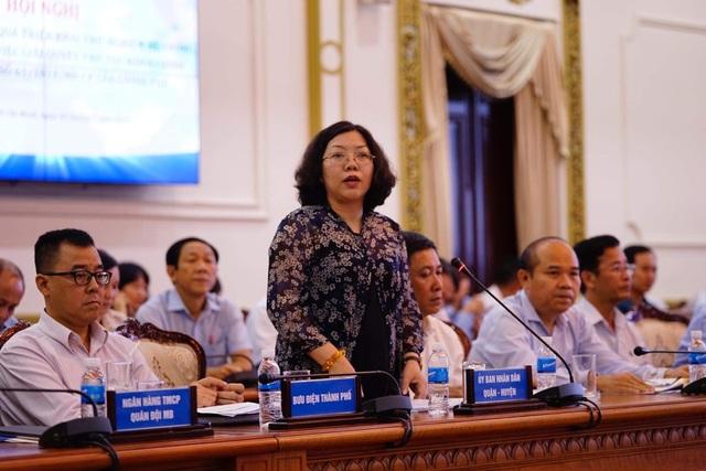 Chính quyền số bị thách thức bởi 1.800 thủ tục hành chính - 3