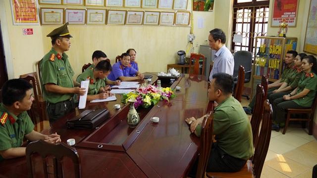 Hành trình nâng 13,3 điểm cho con trai nguyên Phó Giám đốc Sở GDĐT Hà Giang - 2