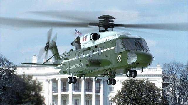 """Dàn vũ khí """"khủng"""" có thể xuất hiện trong lễ duyệt binh ngày Quốc khánh Mỹ - 8"""
