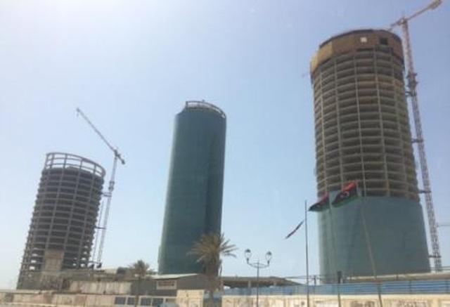 Chiến tranh liên miên, 14.000 dự án phát triển ở Libya bị hoãn từ năm 2011 - 1