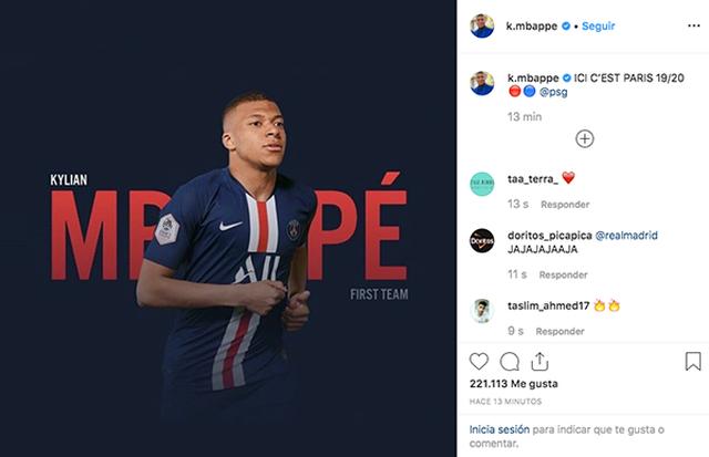Nhật ký chuyển nhượng ngày 3/7: Kylian Mbappe xác nhận ở lại PSG - 2