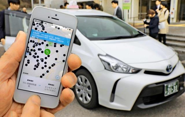 Công nghệ xe tự lái đưa các nhà sản xuất ô tô Nhật về một nhà - 1
