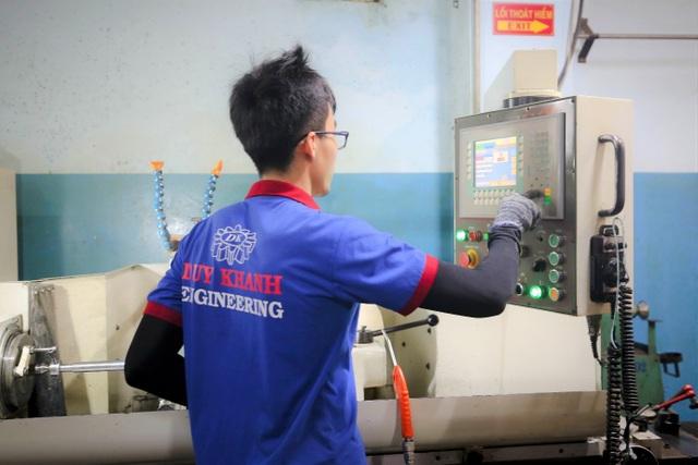 Công nghệ Đài Loan trước cơ hội mở rộng thị phần trong thời đại 4.0 tại Việt Nam - 1