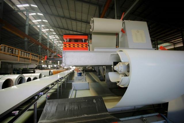 Công nghệ Đài Loan trước cơ hội mở rộng thị phần trong thời đại 4.0 tại Việt Nam - 2