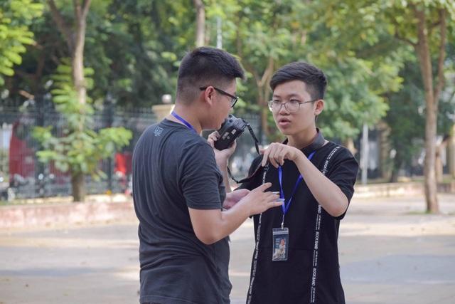 Nam sinh trường Ams nhận học bổng vào ĐH hàng đầu ở Mỹ, Singapore và Trung Quốc - 2