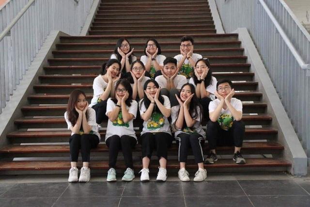 Nam sinh trường Ams nhận học bổng vào ĐH hàng đầu ở Mỹ, Singapore và Trung Quốc - 3