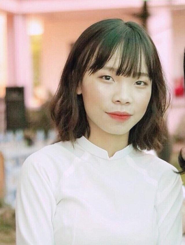 Một nữ sinh vùng núi Lào Cai giành học bổng 4 trường đại học Mỹ - 1