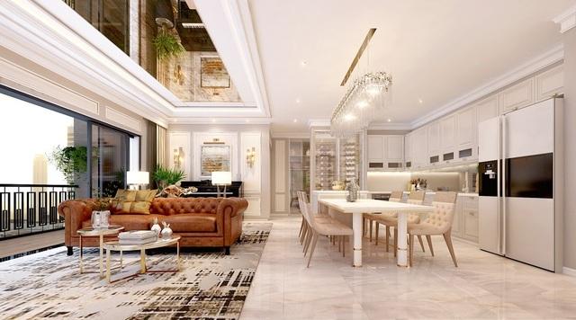 Nhu cầu thuê căn hộ quận 2 tăng mạnh - 3
