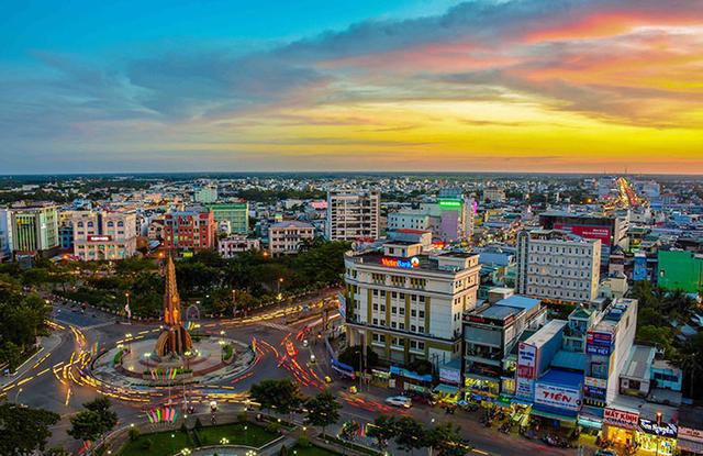 Thị trường bất động sản Cà Mau đầy triển vọng, mở ra cơ hội đầu tư lớn - 1