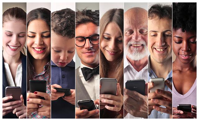 Samsung: Sẽ không ai còn sử dụng smartphone sau 5 năm nữa - 1