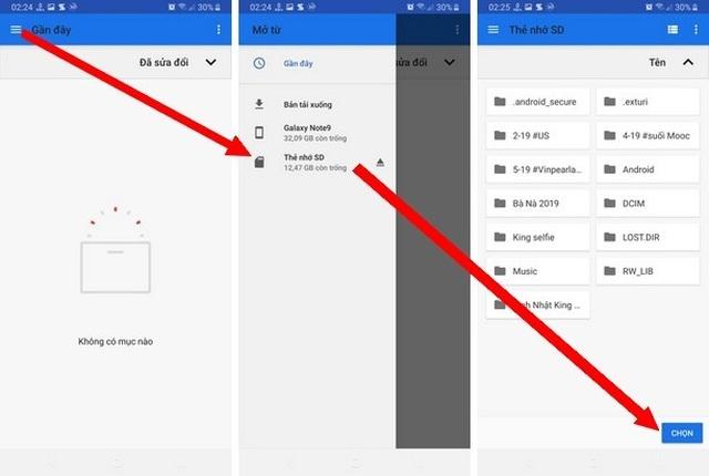 Thủ thuật chuyển dữ liệu qua lại giữa smartphone và máy tính mà không cần cáp kết nối - 8