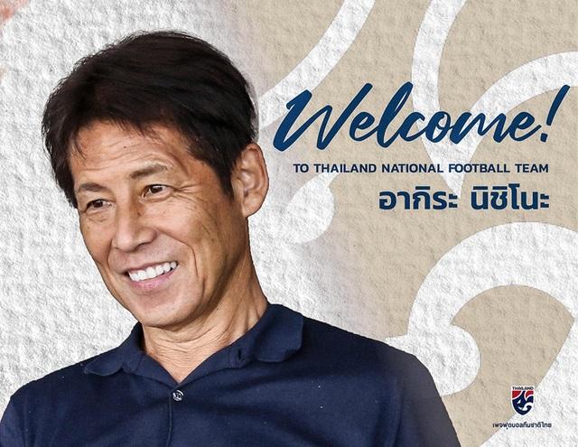 Tân HLV Thái Lan chỉ ra điểm yếu khiến đội nhà thua tuyển Việt Nam - 1