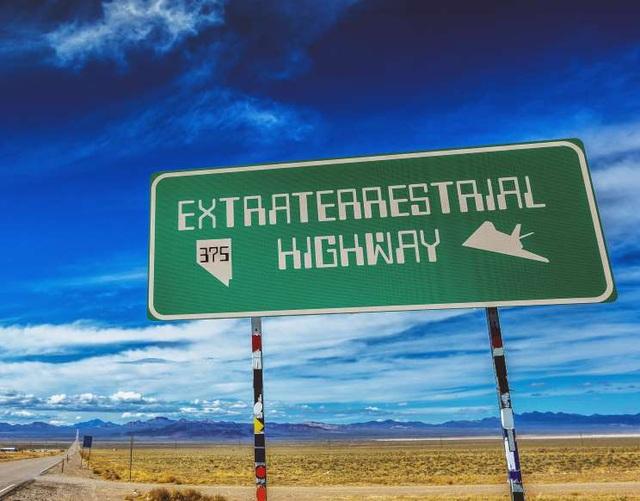 Những địa điểm trên Trái Đất được cho là từng xuất hiện các UFO bí ẩn - 10