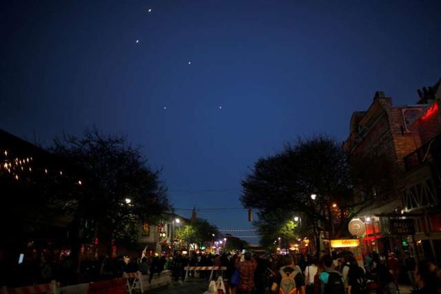 Những địa điểm trên Trái Đất được cho là từng xuất hiện các UFO bí ẩn - 11