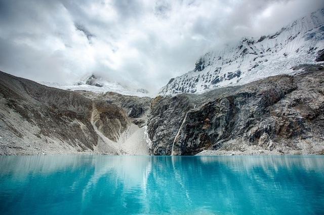 Khám phá 11 điểm du lịch nổi tiếng của Peru - 1