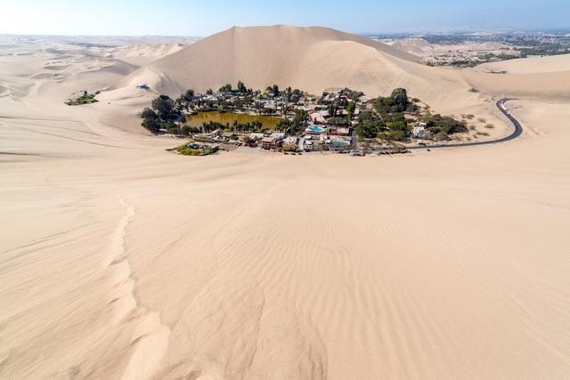 Khám phá 11 điểm du lịch nổi tiếng của Peru - 2
