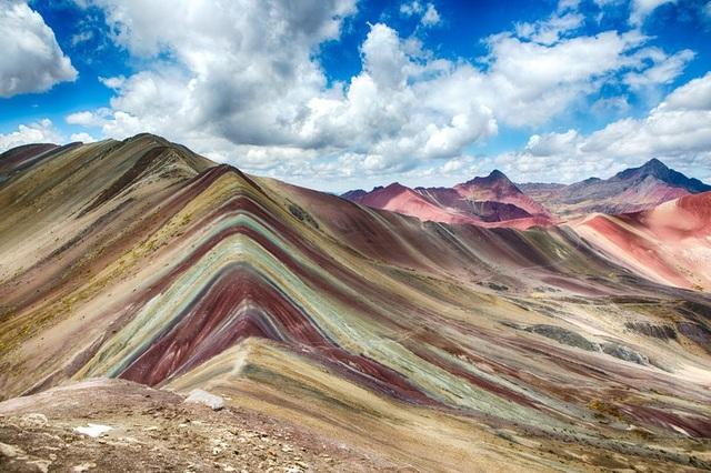 Khám phá 11 điểm du lịch nổi tiếng của Peru - 3