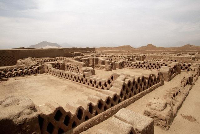Khám phá 11 điểm du lịch nổi tiếng của Peru - 4