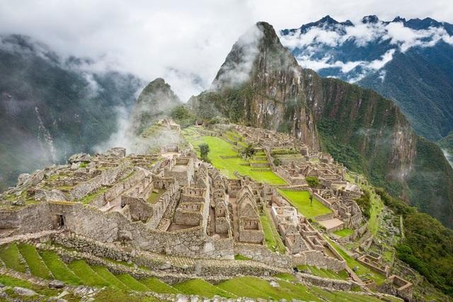 Khám phá 11 điểm du lịch nổi tiếng của Peru - 5