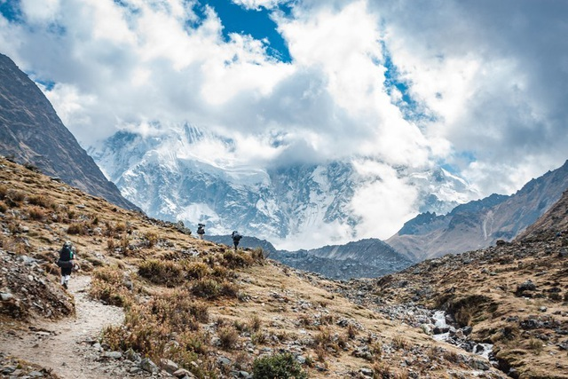 Khám phá 11 điểm du lịch nổi tiếng của Peru - 6