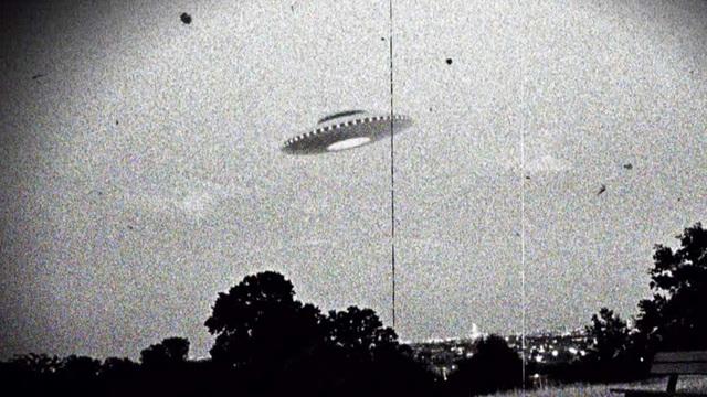 Những địa điểm trên Trái Đất được cho là từng xuất hiện các UFO bí ẩn - 14