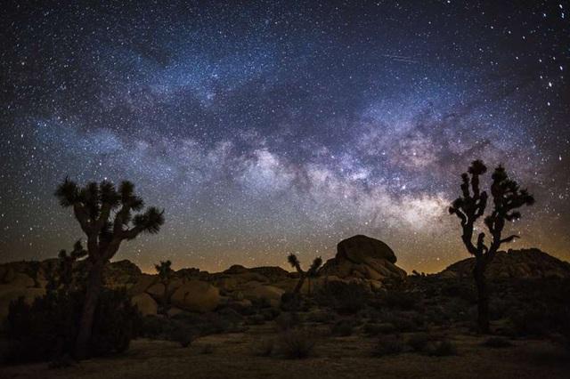 Những địa điểm trên Trái Đất được cho là từng xuất hiện các UFO bí ẩn - 16
