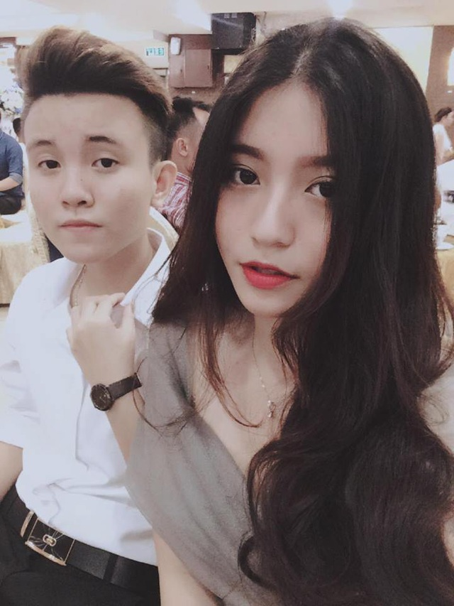 Hot girl đình đám Instagram Việt công khai quan hệ tình cảm cùng bạn gái - 5