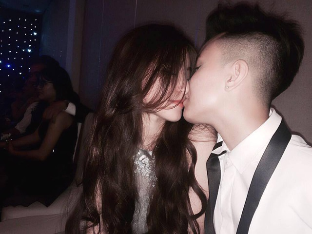 Hot girl đình đám Instagram Việt công khai quan hệ tình cảm cùng bạn gái - 4