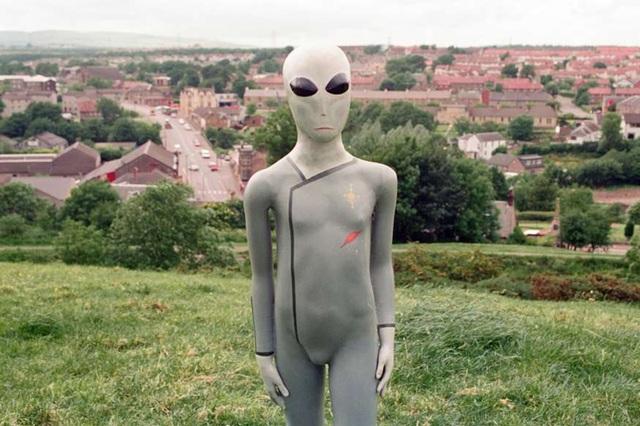 Những địa điểm trên Trái Đất được cho là từng xuất hiện các UFO bí ẩn - 3