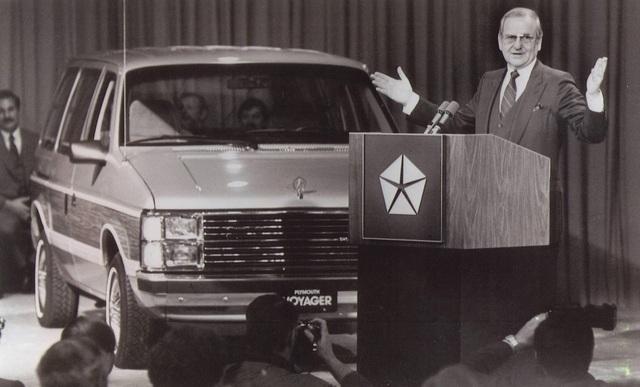 Tượng đài của ngành ô tô Mỹ qua đời - 3