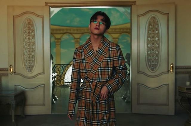 """""""Hãy trao cho anh"""" của Sơn Tùng M-TP được Billboard giới thiệu - 2"""