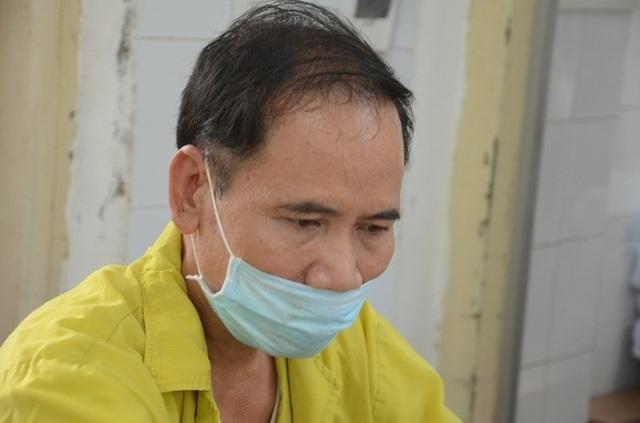 Xót xa cảnh người cha y sĩ quân đội kêu cứu cho con trai bị bệnh lao màng não - 7