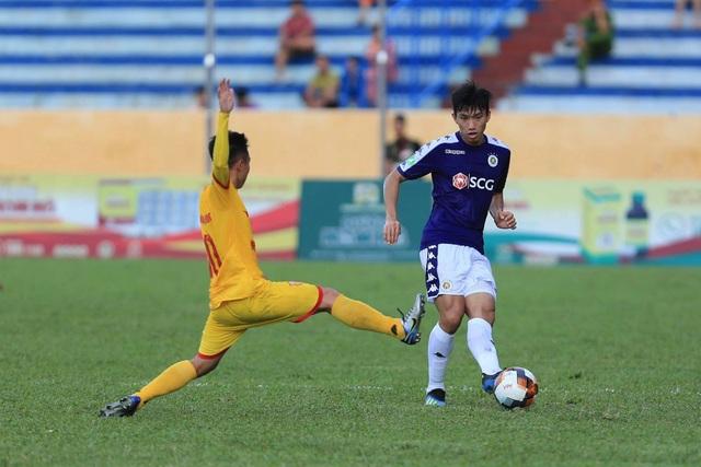 Quang Hải ghi bàn, CLB Hà Nội vào bán kết cúp quốc gia - 2