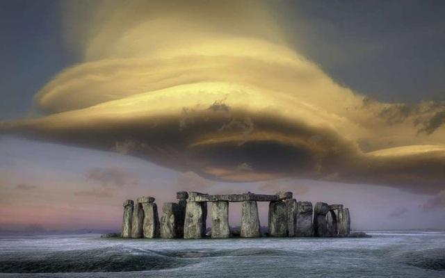 Những địa điểm trên Trái Đất được cho là từng xuất hiện các UFO bí ẩn - 8