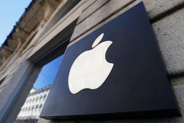 Apple mua lại một công ty khởi nghiệp về xe tự lái - 1