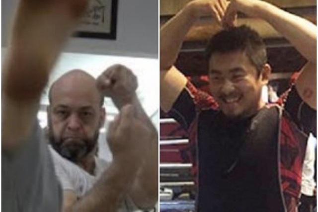 Báo Trung Quốc nói gì về việc võ sư Flores thách đấu Từ Hiểu Đông? - 1