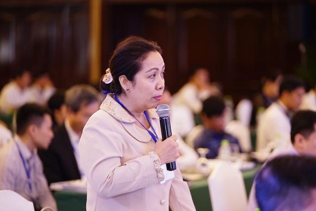 TPHCM: Quy hoạch hạ tầng dịch vụ phải đặt trong cách mạng công nghiệp 4.0 - 4