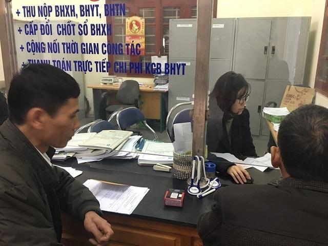 Lạng Sơn: Tiếp nhận 446.800 hồ sơ giải quyết thủ tục hành chính - 1