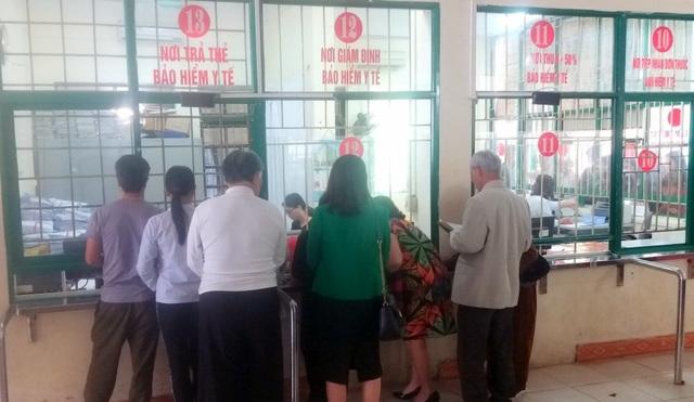 Lạng Sơn: Tỷ lệ tham gia bảo hiểm y tế đạt 93,66 % dân số - 1