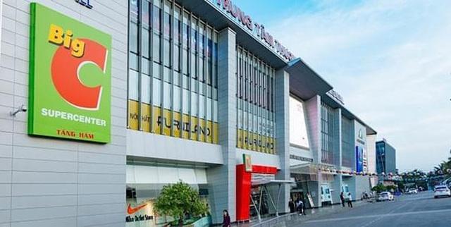 Vụ Big C bất ngờ dừng nhập hàng may mặc Việt Nam: Bộ Công Thương vào cuộc - 1