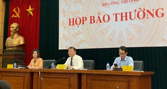 Vụ Big C bất ngờ dừng nhập hàng may mặc Việt Nam: Chỉ tạm dừng trong 15 ngày - 1