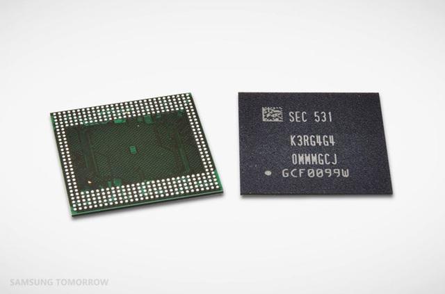 Lệnh cấm dành cho Huawei khiến mảng chip nhớ của Samsung vạ lây - 2