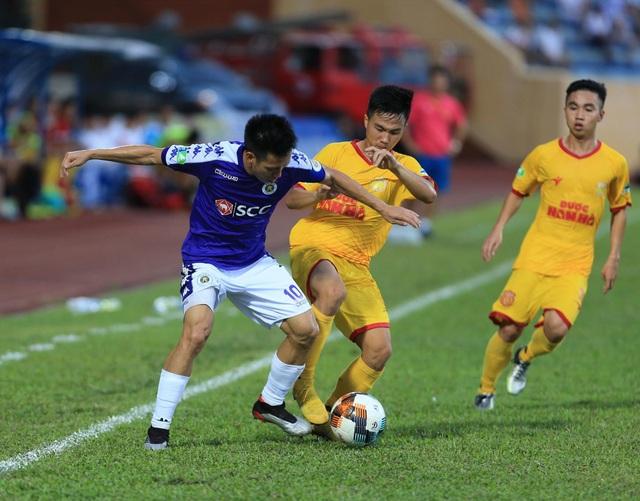Quang Hải ghi bàn, CLB Hà Nội vào bán kết cúp quốc gia - 3