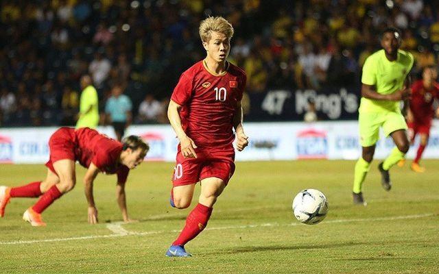 """Công Phượng: """"Tôi muốn là hình mẫu để cầu thủ Việt Nam đến châu Âu"""" - 1"""