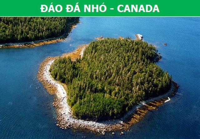 Kỳ lạ những hòn đảo có giá chỉ bằng một căn hộ nhưng vẫn ế chỏng chơ - 2