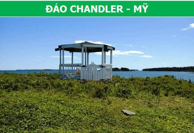 Kỳ lạ những hòn đảo có giá chỉ bằng một căn hộ nhưng vẫn ế chỏng chơ - 4