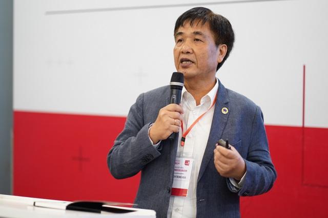 Thách thức quốc tế hóa trong giáo dục đại học: Giải pháp nào cho Việt Nam? - 4