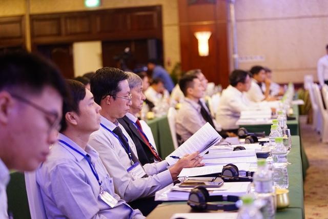 TPHCM: Quy hoạch hạ tầng dịch vụ phải đặt trong cách mạng công nghiệp 4.0 - 7